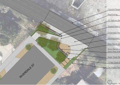 Elysian Valley LA River Shared Path Improvement Project