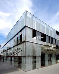 Architectural Design Award 2005-2006