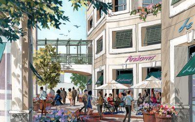 Grossmont Trolley Station Transit-Oriented Development Feasibility Study