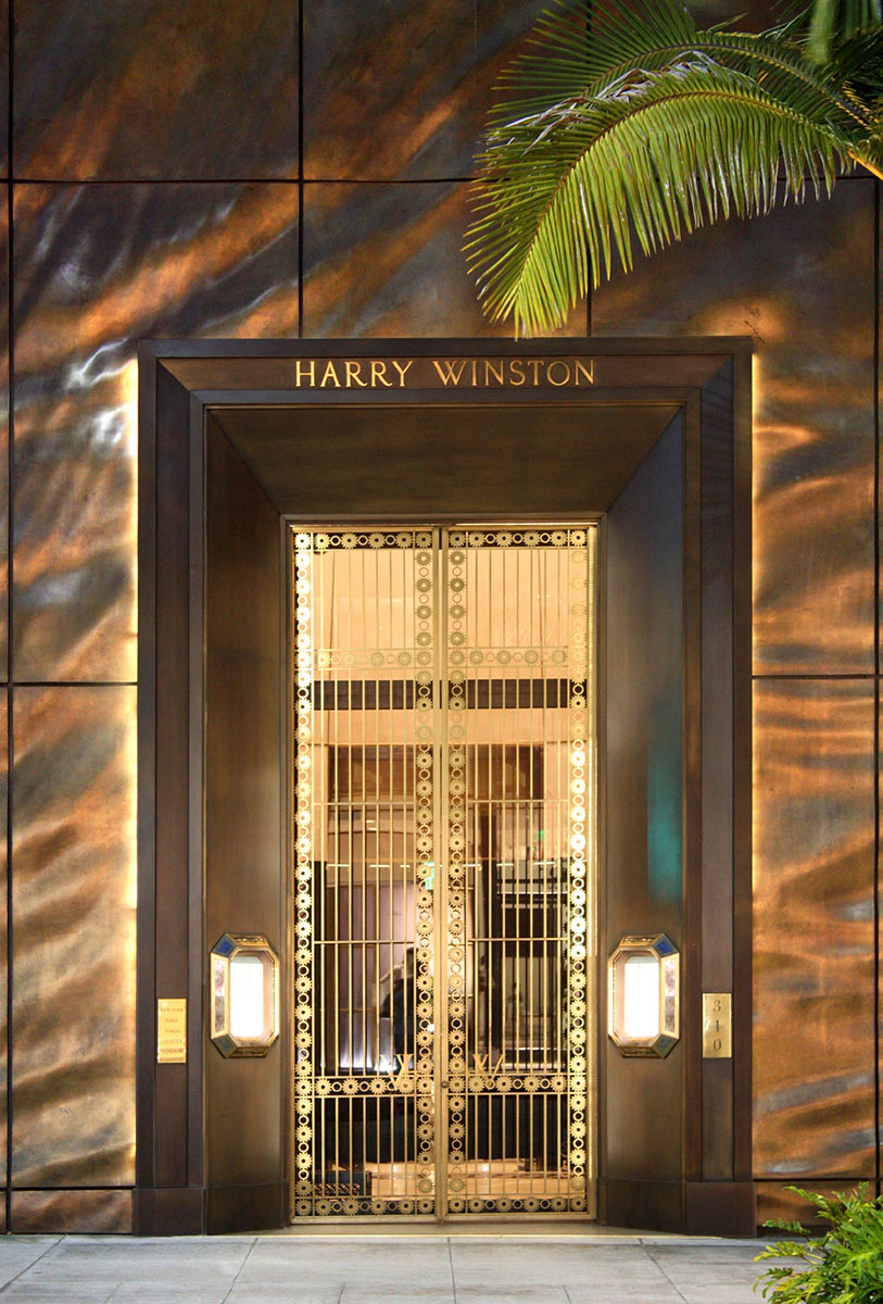 Harry Winston Gruen Associates