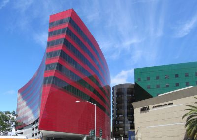 Pacific Design Center Red Building, Phase III*
