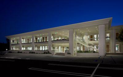 Marlborough School Master Plan and New Academic Resource Center