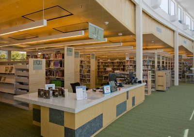 Lawndale Library