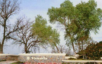 Valencia Master Plan