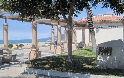 Will Rogers State Beach General Refurbishment Program