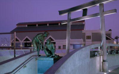Terminal Islanders Memorial