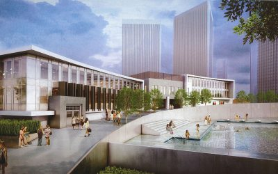 Beverly Hills High School Master Plan