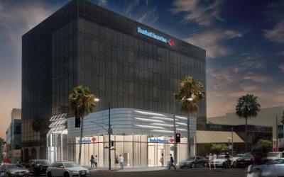 Bank of America Remodel