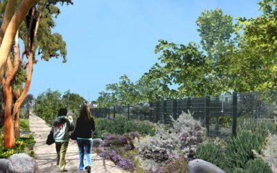 Claremont University Consortium East Campus Master Plan