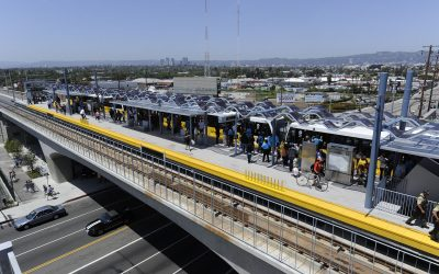 ASLA Transportation Facilities Design Award 2012