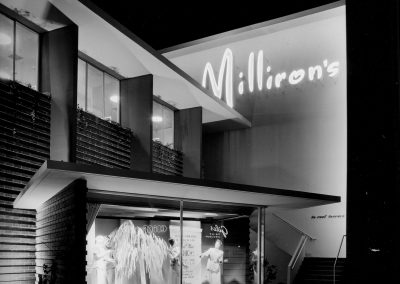 Milliron's Department Store