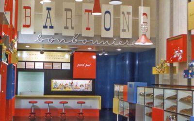 Barton's Bonbonniere