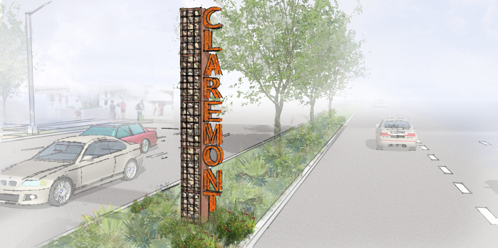 claremont_Sign option 2