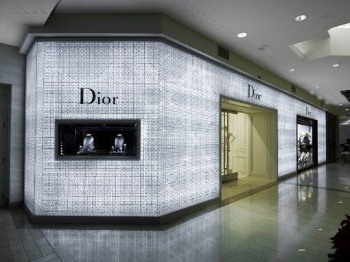 Dior South Coast Plaza