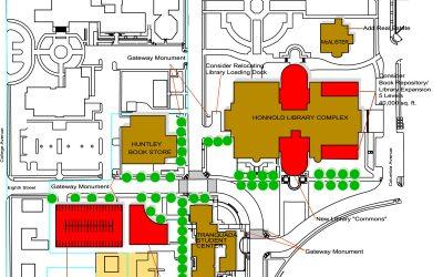 Claremont University Consortium Strategic Planning