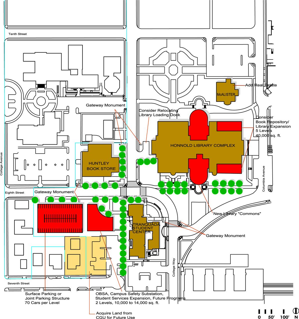 Core-Campus