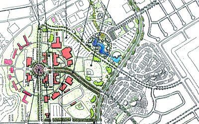 La Sierra University Specific Plan