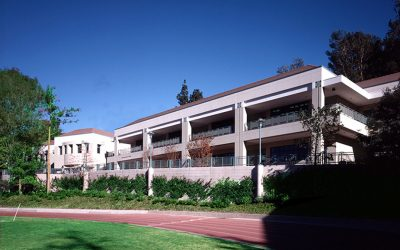 Harvard-Westlake School Munger Science Center