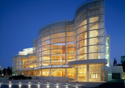 Rene'e and Henry Segerstrom Concert Hall*