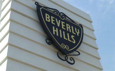 Beverly Hills Gateways