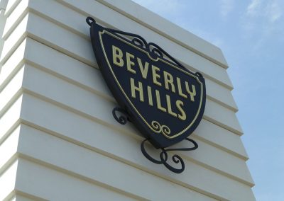 Beverly Hills Gateways