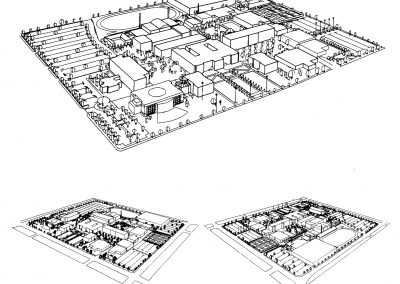 Pasadena City College Master Plan 02