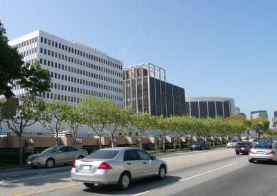 The Santa Monica Five Parking Structures 01