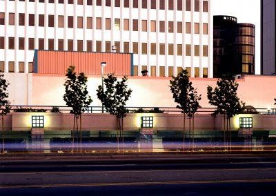 The Santa Monica Five Parking Structures 04