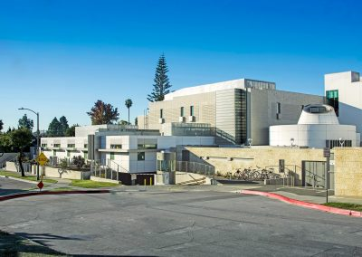 Yeshiva University of Los Angeles (YULA) Boys High School