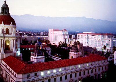 Doubletree Hotel – Plaza Las Fuentes*