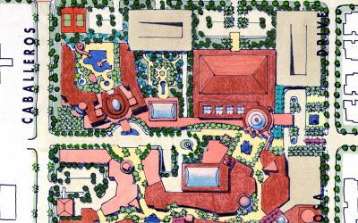 Agua Caliente Section 14 Master Development Specific Plan