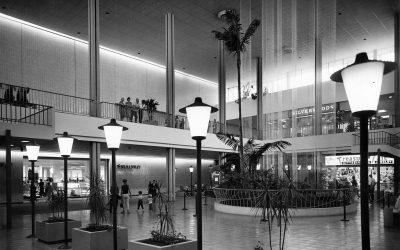 Topanga Plaza